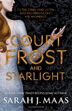 A Court of Frost and Starlight - Sarah J. Maas - книга