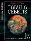 Tabula Cebetis: Картина на човешкия живот - Кебет от Тива - книга