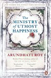 The Ministry of Utmost Happiness - Arundhati Roy - книга