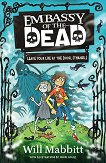 Embassy of the Dead - Will Mabbitt -