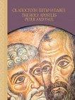 Св. апостоли Петър и Павел. Албум - Мирослав Дачев - книга