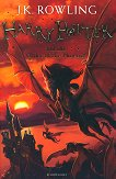 Harry Potter and the Order of the Phoenix - книга