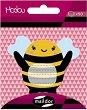 Самозалепващи листчета - Пчеличка - Кубче от 50 листчета