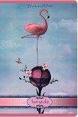 Ученическа тетрадка - Fairytale Формат А4 с широки редове - тетрадка