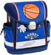 Ергономична ученическа раница - Basketball Championship -