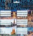 Етикети за тетрадки - Cities of the World - Комплект от 18 броя -