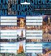 Етикети за тетрадки - New 7 Wonders of the World - Комплект от 18 броя - продукт