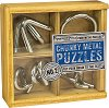 Chunky Metal Puzzles -