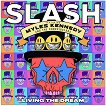 Slash ft. Myles Kennedy & The Conspirators - Living The Dream -