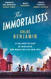 The Immortalists - Chloe Benjamin -