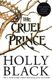 The Folk of the Air - book 1: The Cruel Prince - Holly Black - книга