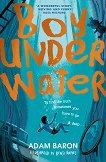 Boy Underwater - Adam Baron -