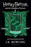 Harry Potter and the Chamber of Secrets: Slytherin Edition - J. К. Rowling - книга