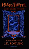 Harry Potter and the Chamber of Secrets: Ravenclaw Edition - книга