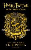 Harry Potter and the Chamber of Secrets: Hufflepuff Edition - J. К. Rowling - книга