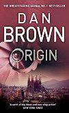 Origin - Dan Brown -