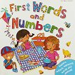 First Words and Numbers -