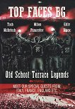 Top Faces Bg: Old School Terrace Legends - Tosh McIntosh, Milen Panayotov, Gilly Black - книга