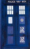 Doctor Who: 12 доктора, 12 истории - О. Колфър, М. Скот, М. Седжуик, Ф. Рийв, П. Нес, Р. Мийд, М. Блекман, А. Скароу, Д. Ланди, Н. Геймън, Холи Блек -