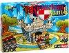 Кралския замък - Детска състезателна игра -
