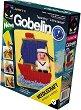 """Направи сам гоблен без игла - Моряк - Творчески комплект от серията """"Gobelin"""" -"""