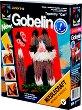 """Направи сам гоблен без игла - Коте - Творчески комплект от серията """"Gobelin"""" -"""