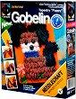 """Направи сам гоблен без игла - Кученце териер - Творчески комплект от серията """"Gobelin"""" -"""