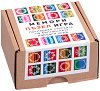Мемори пъзел игра - Детска образователна игра -