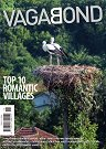Vagabond : Bulgaria's English Magazine - Issue 142 / 2018 -