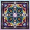 Декорирай сама с камъчета - Мозайка - Творчески комплект -