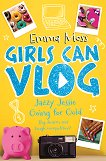 Girls can Vlog: Jazzy Jessie Going for Gold -