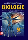 Biologie und Kenntnisse uber die Gesundheit des Menschen fur 9. Klasse - band 1 Учебник по биология и здравно образование на немски език за 9. клас - част 1 - книга за учителя