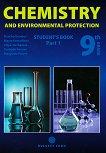 Chemistry and Environmental Protection for 9. grade - part 1 Учебник по химия и опазване на околната среда на английски език за 9. клас - част 1 -