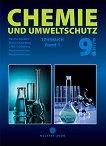 Chemie Und Umweltschutz fur 9. Klasse - Band 1 Учебник по химия и опазване на околната среда на немски език за 9. клас - част 1 -