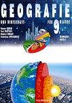 Geografie und Wirtschaft fur 9. Klasse - band 1 Учебник по география и икономика на немски език за 9. клас - част 1 -