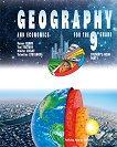 Geography and economics for 9. grade - part 1 : Учебник по география и икономика на английски език за 9. клас - част 1 - Румен Пенин, Тони Трайков, Мариана Султанова -