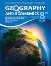 Geography and economics for 8. Grade Учебник по география и икономика на английски език за 8. клас -