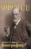 Зигмунд Фройд Биография -