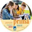 Prima. Deutsch fur Jugendliche: Книга за учителя по немски език за 9. и 10. клас - Фридерике Джин -