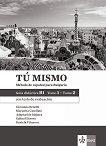 Tu mismo para Bulgaria - ниво B1: Книга за учителя по испански език за 9. клас + CD - Giovanna Benetti, Mariarita Casellato, Galina Hitrova, Daniela Vitanova -