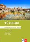 Tu mismo para Bulgaria - ниво B1: Учебна тетрадка по испански език за 9. клас + CD - част 2 - учебна тетрадка