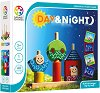 """Ден и нощ - Детска логическа игра от серията """"Original"""" -"""