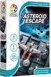 """Бягство от астероиди - Детска логическа игра от серията """"Compacts"""" -"""
