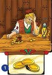 """Заедно: Комплект табла """"Всяка дума жълтица"""" за 4. подготвителна група - помагало"""