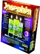 """Създай сам 3 декоративни свещи - Комплект 2 - Творчески комплект от серията """"Candlemaker"""" -"""