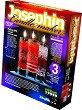 """Създай сам 3 декоративни свещи - Комплект 4 - Творчески комплект от серията """"Candlemaker"""" -"""