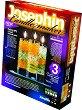 """Създай сам 3 декоративни свещи - Комплект 5 - Творчески комплект от серията """"Candlemaker"""" -"""