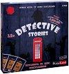 Детектив: Историята на едно престъпление - Настолна логическа игра -