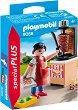 """Дюнерджия - Детски конструктор от серията """"Playmobil: Special Plus"""" -"""