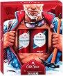"""Old Spice Alpinist Whitewater - Подаръчен комплект за мъже от серията """"Whitewater"""" -"""